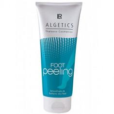 Algetics Exfoliant pentru picioare, LR - Crema picioare