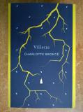 Charlotte Bronte - Villette {Penguin}
