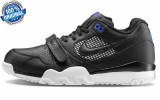GHETE Nike Air Trainer 2   Leather ORIGINALE 100%  Germania nr 42.5, Puma