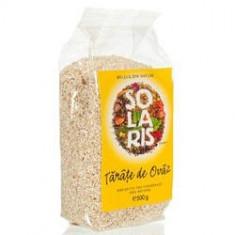 Tarate De Ovaz 500gr, SOLARIS - Paste fainoase
