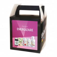 Pachet Energizare complet pentru 30 de zile, LifeCare
