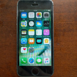iPhone 5S Apple 16GB, Argintiu, Neblocat