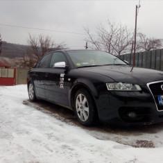 Audi a4 1, 9 TDI masina are distributia schimbata suspensii sport reglabile, An Fabricatie: 2002, Motorina/Diesel, 250000 km, 1900 cmc