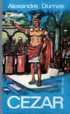 Cezar de Alexandre Dumas foto