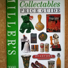 Miller's Collectables Price Guide 2000-2001