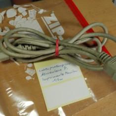 Cablu Prelungitor Alimentare PC, Imprimanta, Monitor 1, 70 m - Cablu PC