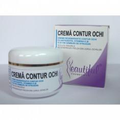 Crema Contur Ochi 50ml, PHENALEX - Crema conturul ochilor