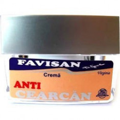 Virginia Crema Anticearcan 40ml, FAVISAN - Crema conturul ochilor