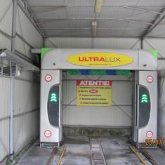 Echipamente spalatorie auto premium TammerMatic Ultralux + SelfService