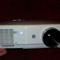 Video Proiector HD Benq w500 - Videoproiector Benq