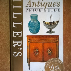 Miller's Antiques Price Guide Professional Handbook 2000