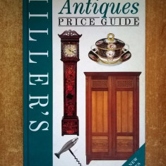 Miller's Antiques Price Guide Professional Handbook 2001