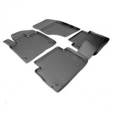 Set Covorase Cauciuc stil TAVITA Audi Q7 II 2015-> PREMIUM AL-091116-15