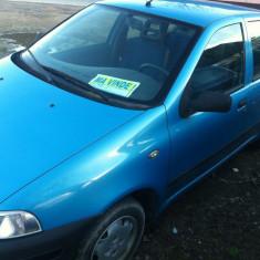 Vand Fiat Punto!, An Fabricatie: 1997, Benzina, 160000 km, 1200 cmc
