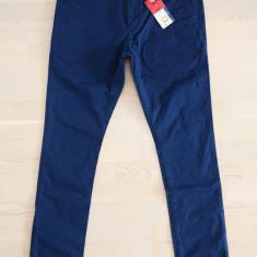 Pantaloni Tommy Hilfiger   Slim fit 32 - Pantaloni barbati Tommy Hilfiger, Culoare: Din imagine, Lungi, Bumbac
