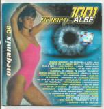 A(01)  C.D-MEGA MIX-1001 de nopti...albe vol 4, CD