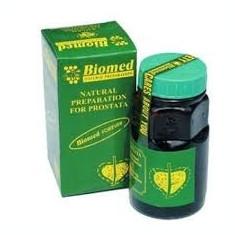 Prostata 100ml, Biomed - Produs tratarea prostatei