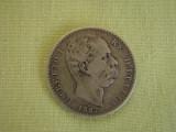 2 lire 1887 - ITALIA, Europa, Argint