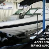 Garare - Ambarcatiuni, Barci, Jet-ski pe Lacul Snagov