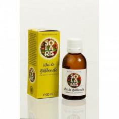 Extract Uleios Galbenele 30ml, SOLARIS - Crema de maini