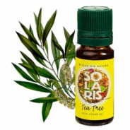 123123Ulei Tea Tree Volatil 10ml, SOLARIS