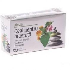 Ceai Pentru Prostata 20dz, ALEVIA - Produs tratarea prostatei