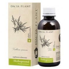 Herboprostal Remediu 200ml, DACIA PLANT - Produs tratarea prostatei