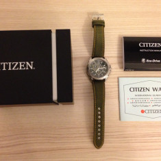 Ceas CITIZEN ECO-DRIVE - Ceas barbatesc Citizen, Quartz