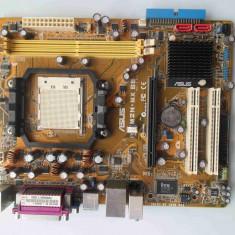 Placa de baza Asus M2N-MX SE DDR2 PCI Express Video onboard socket AM2, Pentru AMD, ATX
