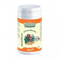 Kräuter® Gheara Dracului® - 30 capsule, LifeCare