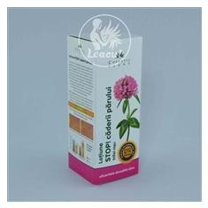 Lotiune Contra Caderii Parului Cosmetic Plant 100ml Cod: 21936 - Sampon