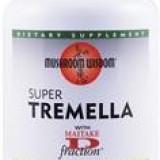 Super Tremella Secom 120tb Cod: 24668 - Supliment nutritiv