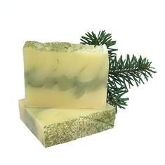 Sapun Natural cu Argila Verde si Pin Prisaca Transilvania Cod: pris13