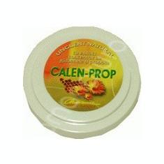 Crema Calen-Prop Dacia Plant 50ml Cod: 4125 - Crema Anticelulitica