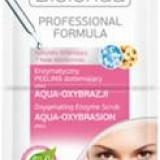 Scrub Bio prin Oxigenare Enzymatica Bielenda Niavis 2x5gr Cod: 2158 - Crema antirid