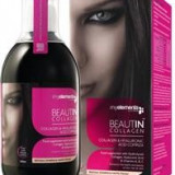 Beautin Collagen cu Capsuni si Vanilie Myelements Niavis 500ml Cod: MYE1 - Crema de corp