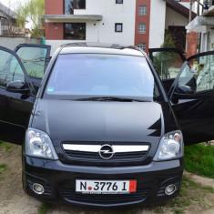Opel Meriva 2009 4800 euro negociabil !!!, Motorina/Diesel, 229018 km, 1686 cmc