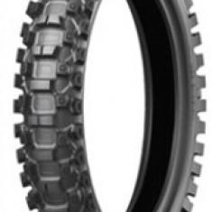 Motorcycle Tyres Bridgestone X 20 R ( 120/80-19 TT 63M C-Soft, Roata spate, M/C ) - Anvelope moto