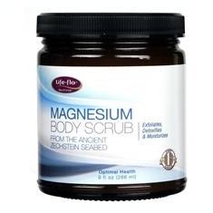 Magnesium Body Scrub Secom 266ml Cod: 26217 - Lotiune de corp
