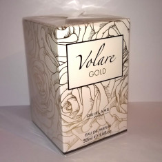 Apa de parfum Volare Gold (Oriflame) - Parfum femeie Oriflame, 50 ml, Floral