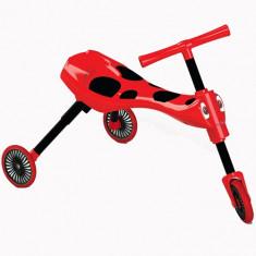 Tricicleta Scuttle Bug Beetle - Tricicleta copii