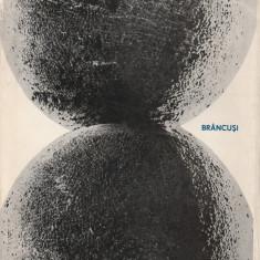 Mircea Deac - Constantin Brancusi - Carte sculptura