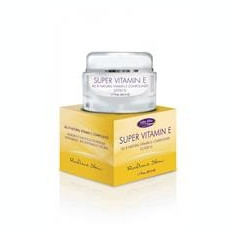 Super Vitamin E Cream Secom 48gr Cod: 24474 - Lotiune de corp