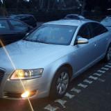 Audi A6 Quattro, An Fabricatie: 2007, Motorina/Diesel, 305000 km, 2700 cmc