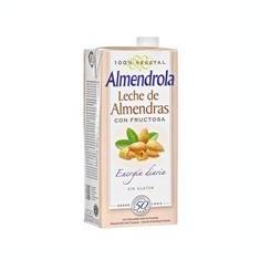 Bautura Migdale fara Zahar Almendrola PV 1L Cod: 8423352800166