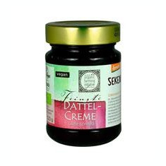 Crema Bio de Curmale Pronat 220gr Cod: bg254773 - Dulciuri