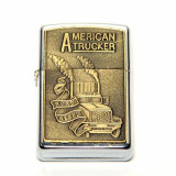 Bricheta tip - Zippo - American Trucker