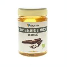 Sirop Manioca (Tapioca) Ecologic N4L Evergreen 365gr Cod: 6426309000734
