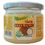 Ulei de Cocos Virgin Herbavit 250ml Cod: 25002 - Crema de corp