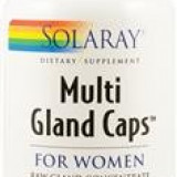 Multi Gland Caps For Women Secom 90cps Cod: 17275